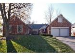 3131 Golfview Drive, Greenwood, IN 46143