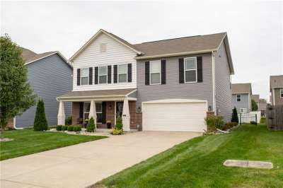 2514 S Autumn Road, Indianapolis, IN 46229
