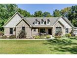 2535 Conservation Club Road, Morgantown, IN 46160