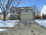 7762 Blackthorn Drive, Indianapolis, IN 46236