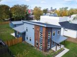 1320 Linden Street, Indianapolis, IN 46203