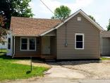 153 N Vaught St, Franklin, IN 46131