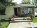 3611 North Dequincy Street<br />Indianapolis, IN 46218