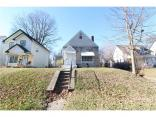 2636 Boulevard Place, Indianapolis, IN 46208