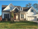 11062 Song Creek Court, Fortville, IN 46040