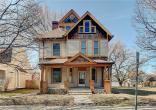 2242 North Talbott Street, Indianapolis, IN 46205
