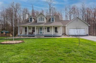 1605 N Christopher Lane, Martinsville, IN 46151