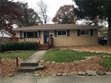 5651 Maplewood Drive, Speedway, IN 46224