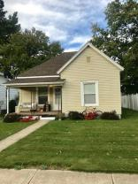 1115 North Cherry Street, Rushville, IN 46173