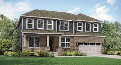 9934 N Delmore Drive, Fishers, IN 46040