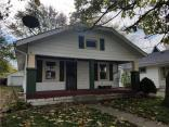 3919 East Fletcher Avenue, Indianapolis, IN 46203