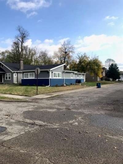 4103 N Rookwood Avenue, Indianapolis, IN 46208