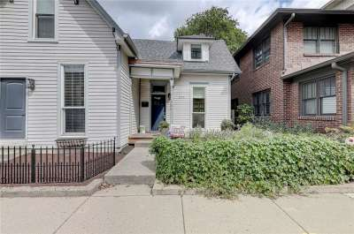 522 E Michigan Street, Indianapolis, IN 46202