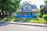 555 North Parker Avenue, Indianapolis, IN 46201