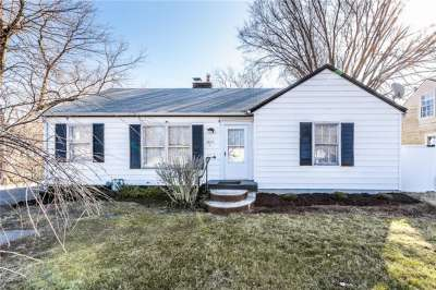5875 N Keystone Avenue, Indianapolis, IN 46220