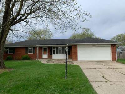 3001 N Timber Lane, Muncie, IN 47304