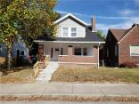 5004 East New York Street, Indianapolis, IN 46201