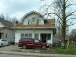 912 North Rural Street, Indianapolis, IN 46201
