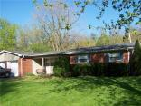 4526 North Frontage Road, Fairland, IN 46126