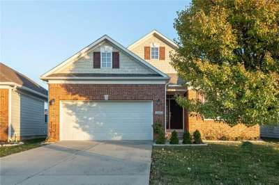 3481 Windy Knoll Lane, Carmel, IN 46074