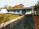 662 Van Avenue, Shelbyville, IN 46176
