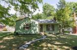 5941 Haverford Avenue, Indianapolis, IN 46220