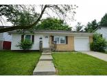 1408 Priscilla Ave, Indianapolis, IN 46219