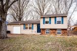 11348 East Stoeppelwerth Drive, Indianapolis, IN 46229