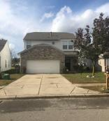 3128 Shadow Bend Drive, Columbus, IN 47201