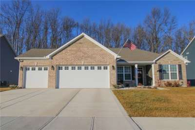 9322 Foudray Circle, Avon, IN 46123