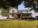 6480 South 100 E, Milroy, IN 46156