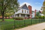 1322 North Alabama Street, Indianapolis, IN 46202