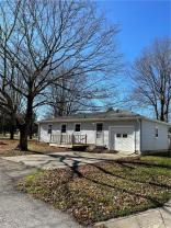 9 W Pleasant Run Drive, Markleville, IN 46056