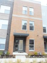 742 N Pierson Street, Indianapolis, IN 46204