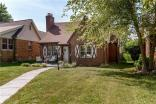 972 North Layman Avenue, Indianapolis, IN 46219
