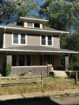 3512 North Kenwood Avenue, Indianapolis, IN 46208
