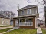 1037 North Keystone Avenue, Indianapolis, IN 46201
