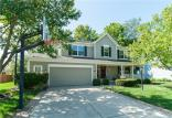 8379 Weaver Woods Place, Fishers, IN 46038