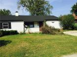 4812 Barlow Drive, Indianapolis, IN 46226