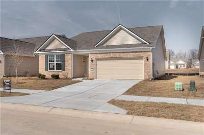 4728 N Orchid Court, Plainfield, IN 46168