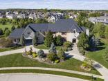 4078 Wild Wood Court, Zionsville, IN 46077