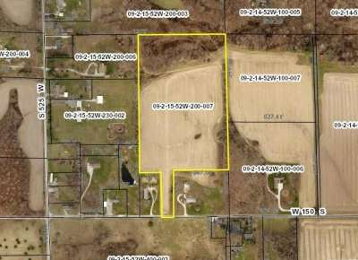 4742 W County Road 150, Danville, IN 46122