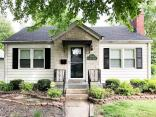 5845 Rosslyn Avenue, Indianapolis, IN 46220