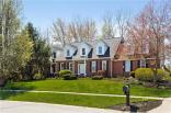 4823 Willow Ridge Court, Zionsville, IN 46077
