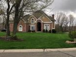 10346 Treeline Ct N Circle, Fishers, IN 46037