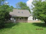 7330 N Christopher Ln, Fairland, IN 46126