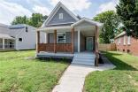 1134 South Randolph Street, Indianapolis, IN 46203