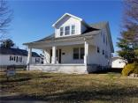 1209 North Perkins Street, Rushville, IN 46173