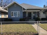 315 North Beville Avenue, Indianapolis, IN 46201