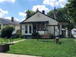 4933 West 13th Street, Speedway, IN 46224